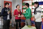 Hennings Geheimnis kommt ans Licht (Folge 3753) – © RTL