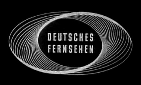 """Logo """"Das Erste"""" (bis 1970)"""