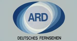 """Logo """"Das Erste"""" (bis 1984)"""