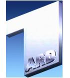 """Logo """"Das Erste"""" (bis 1994)"""