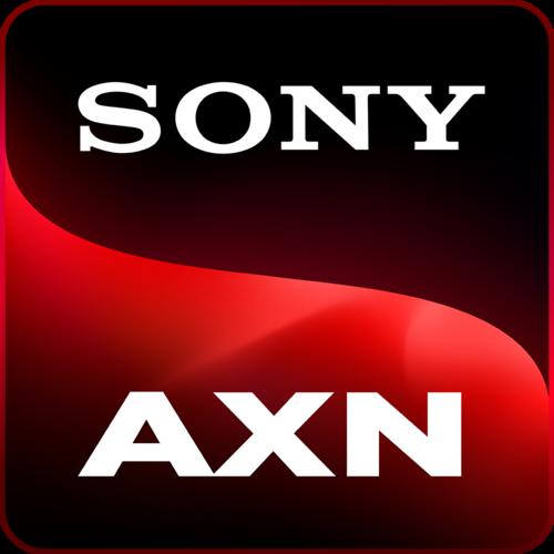 Sony AXN (Pay-TV)