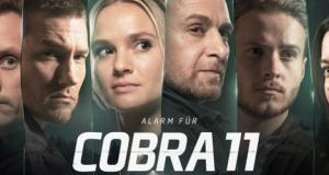 Alarm f�r Cobra 11