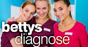 Bettys Diagnose Fernsehserien