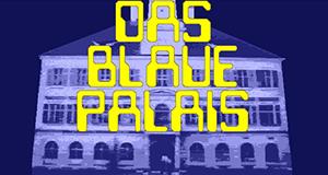 Das Blaue Palais