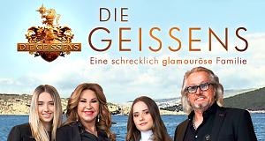 Die Geissens – Eine schrecklich glamouröse Familie! – Bild: RTL II/Joker Productions