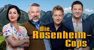 Die Rosenheim-Cops – Bild: ZDF