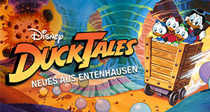 DuckTales – Bild: Disney