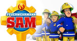 Feuerwehrmann Sam – Bild: Justbridge Entertainment