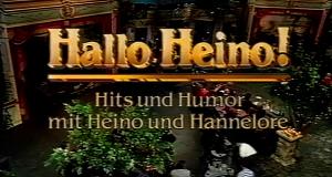Hallo Heino