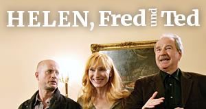 Helen, Fred und Ted