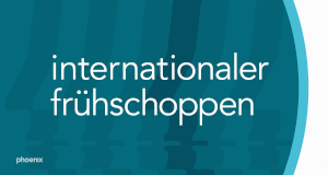 Internationaler Frühschoppen