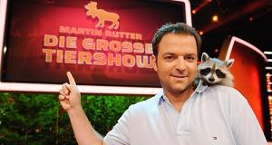 Martin Rütter - Die große Tiershow