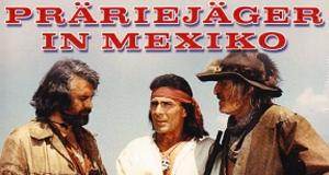 Präriejäger in Mexiko
