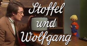 Stoffel und Wolfgang