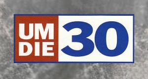 Um die 30