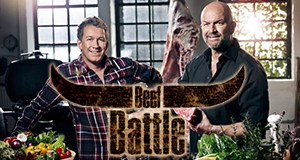 BeefBattle - Duell am Grill