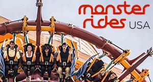 Monster Rides USA