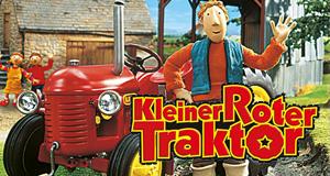 kleiner roter traktor bei fernsehserien.de