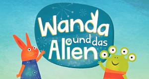 Wanda and the Alien – Bild: Channel 5