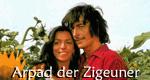 Árpád, der Zigeuner